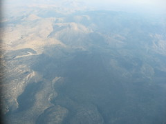 Durango view from the sky