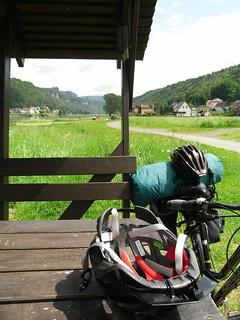 2541315977 7939f55f03 n Mit dem Fahrrad nach Wien