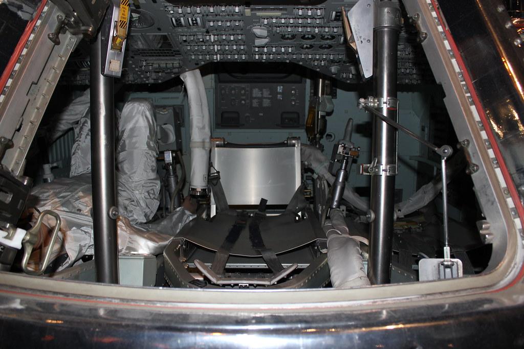 apollo capsule interior - 1024×683