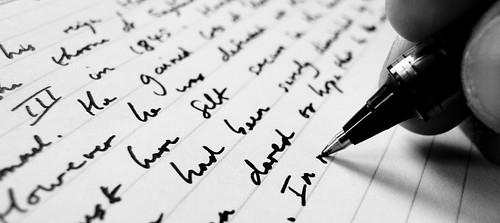 Writing | by JKim1