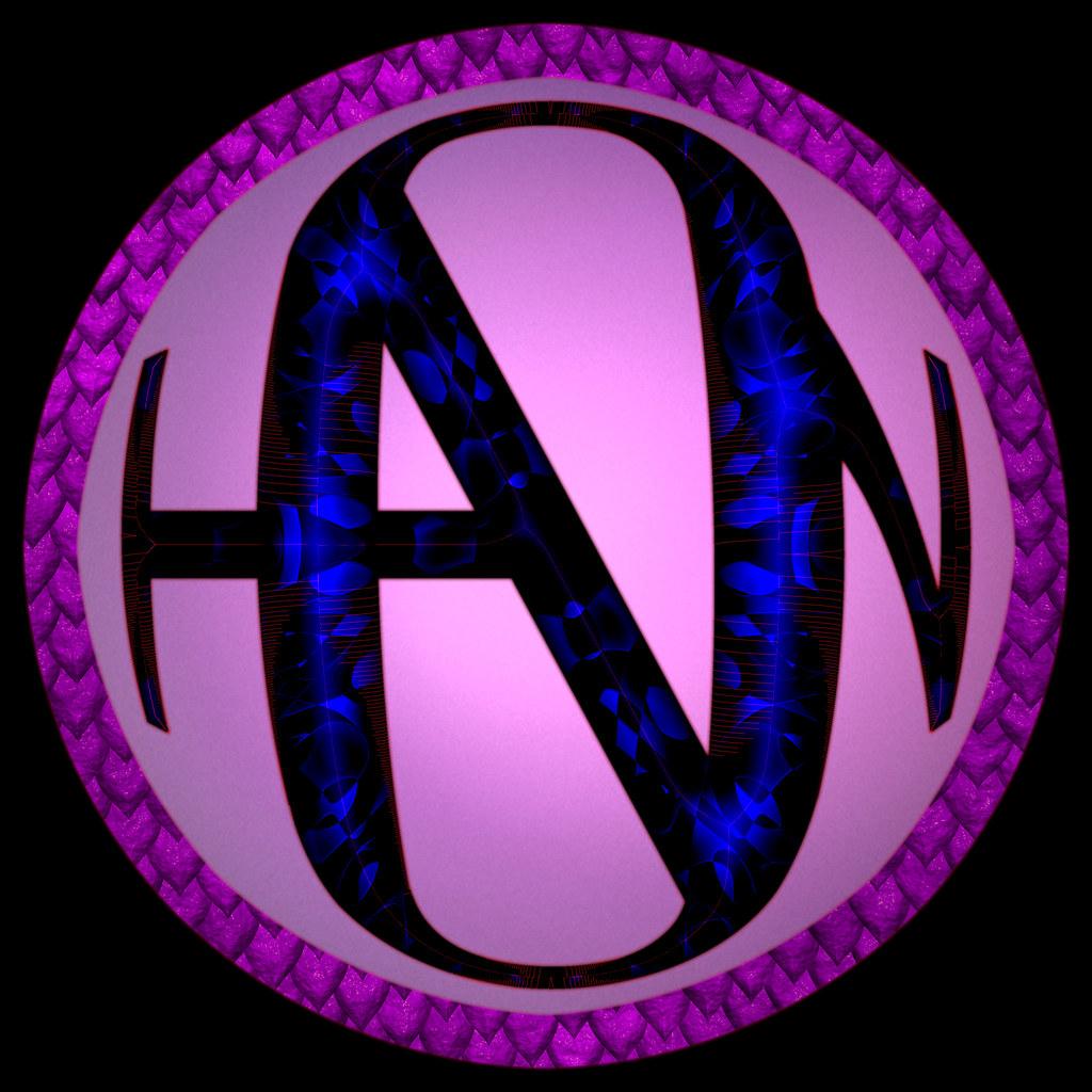 Hanson Logo | A Hanson logo I made for a fanatical friend