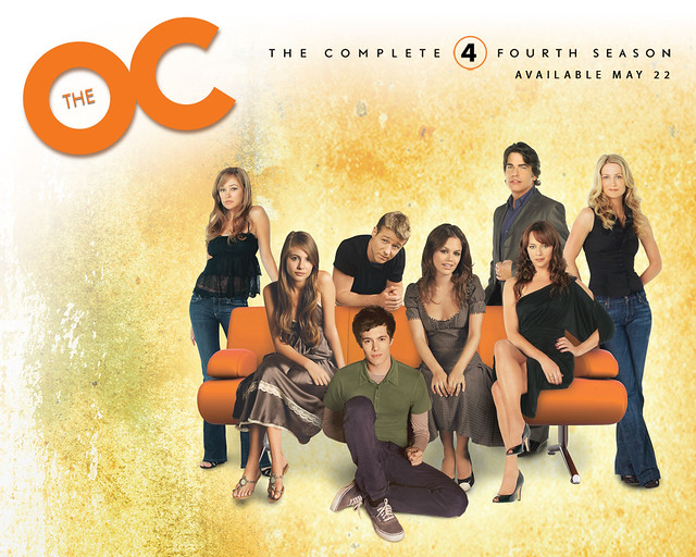 The Oc Season 4 Fox Wallpaper 3 Savetheoc Flickr