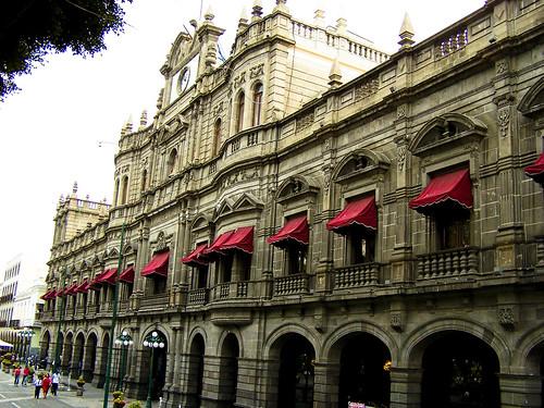 Carreta - Puebla