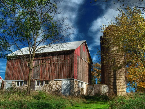 Frog Alley Barn | by newagecrap