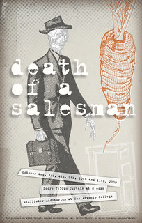 Death Of A Salesman | by Howdy, I'm H. Michael Karshis