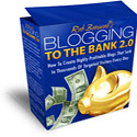 Blogging To The Bank | by lawtonchiles