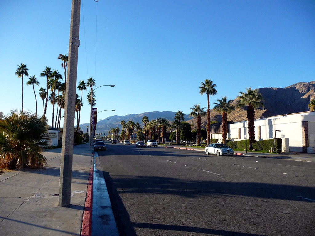 North Palm Springs sales tax calculator
