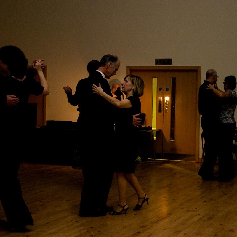 Last waltzes