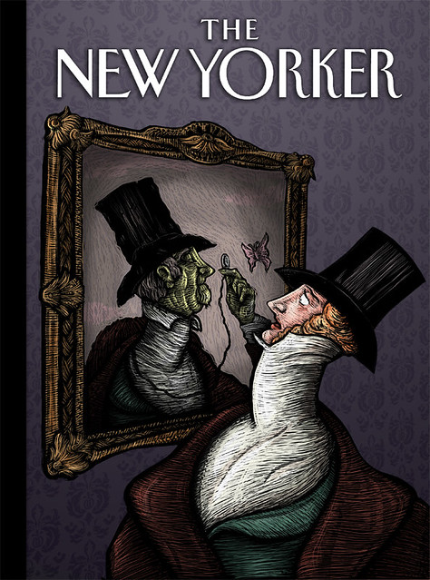 Eustace Tilley Celebrates 72nd Birthday >> The New Yorker S Eustace Tilley Contest 2008 Flickr