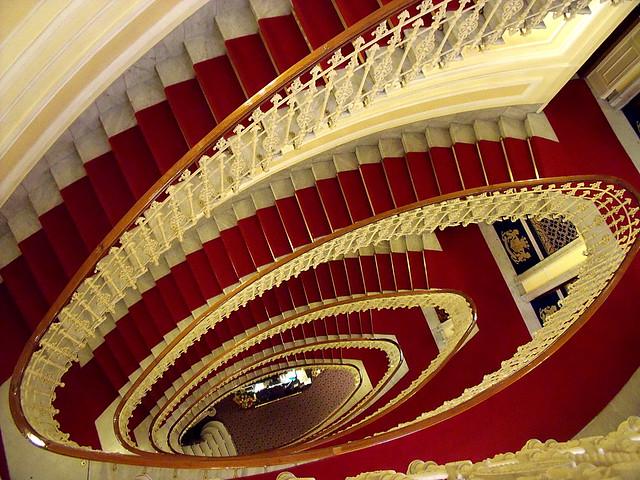 Genova - Hotel Bristol