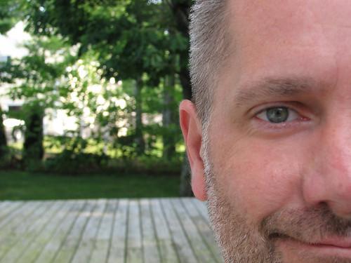 gay portrait selfportrait man beard saltandpepper project365 davidsullivan davidnewengland 365rewind