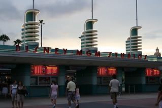 Disney-MGM Studios Entrance | by Michael Bonnett Jr.