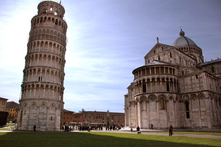 The Leaning Tower of Pisa | by McPig