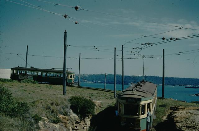 1960 WATSONS BAY, SYDNEY, AUSTRALIA
