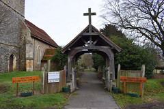 welcome to Flowton Church
