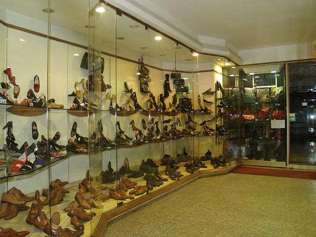 3cfcc324fedc ... Angelo shoes - Fontana Trevi | by Robert sham
