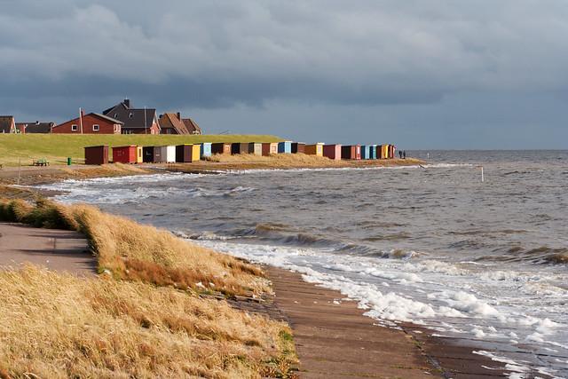 Strand von Dagebüll
