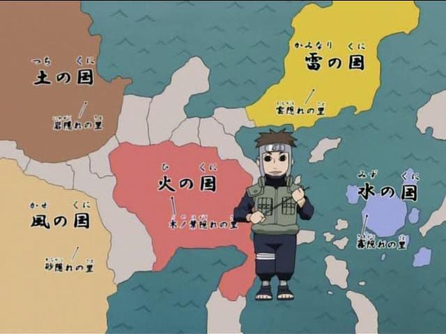 Cute Map   naruto shippuden   ..Uchiha_Shosuke..   Flickr