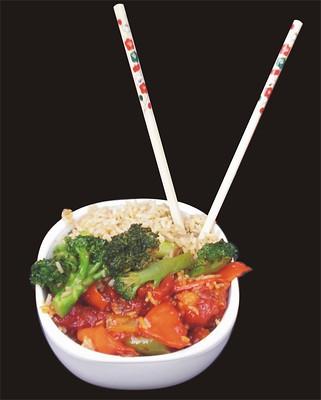 CHINA FOOD 2