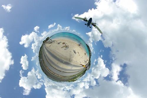 Landing   by gadl