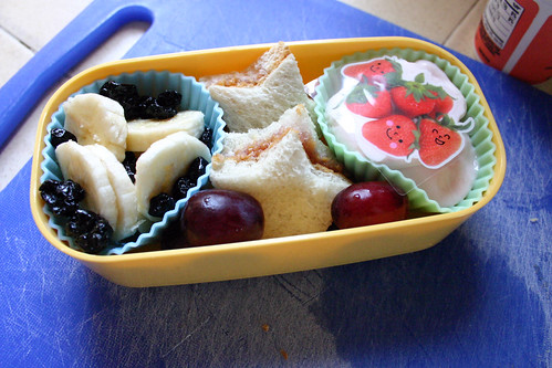 Bento Lunch Prep: Finished | by Wendy Copley