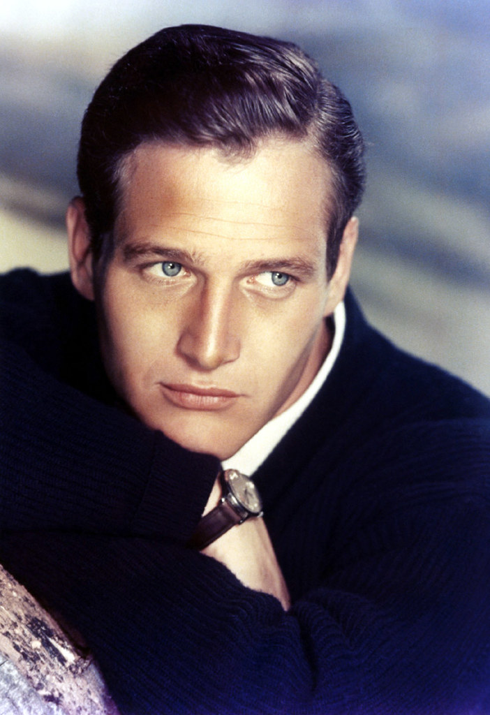 Paul Newman 1925-2008 | Paul Newman, rest in peace. | Flickr