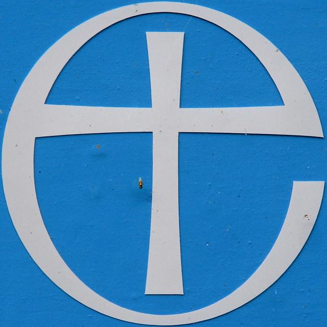 letter E - Church of England