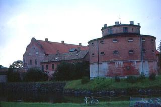 Landskrona - Citadel