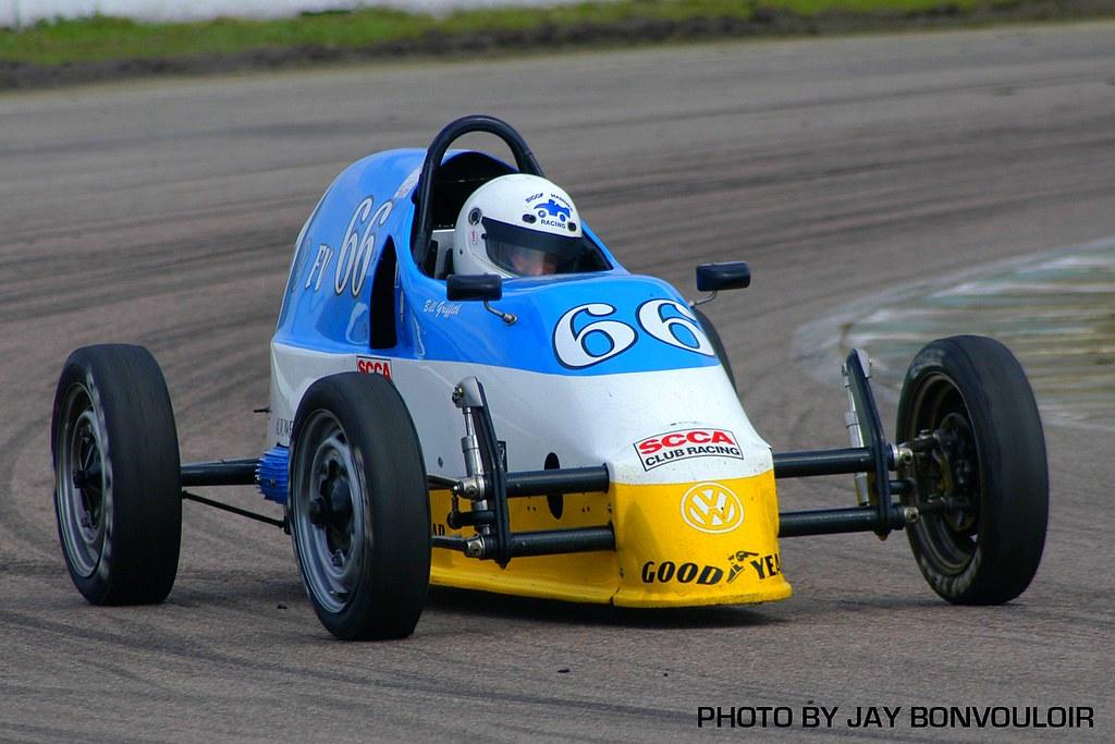 Runoffs07 3518 | Bill Griffith - Adams Aero Formula Vee