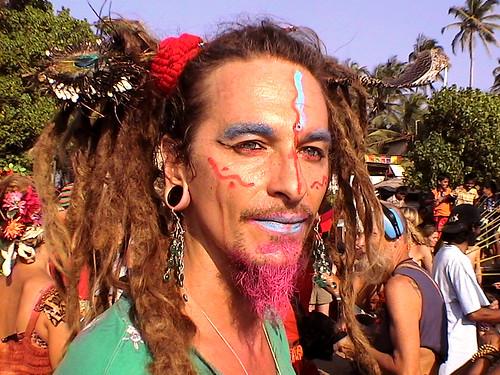 Hippie Carnival, Goa