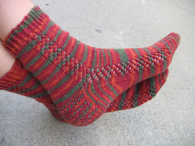 Dublin Bay Socks