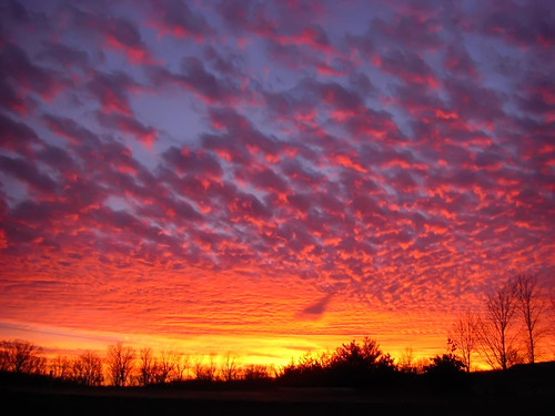 sky clouds sunsets casio missouri allthebest challengeyouwinner anawesomeshot colorphotoaward irresistiblebeauty exv8 ofallonmissouri casioexv8 thechallengefactory