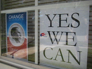 Obama - Yes We Can (1) | by Elika & Shannon