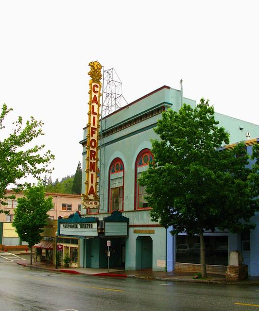 California Theater