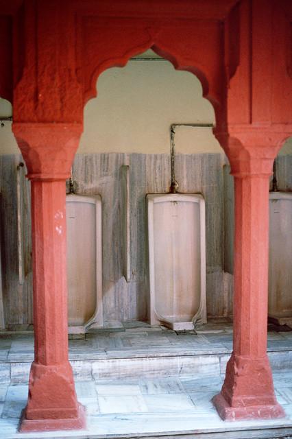 Taj Mahal Conveniences