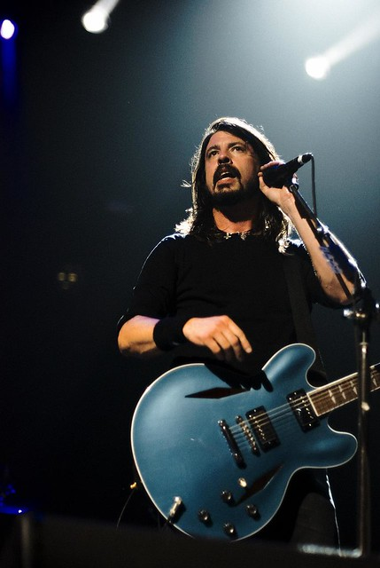 Foo fighters madison square garden 013 bao nguyen flickr - Foo fighters madison square garden ...