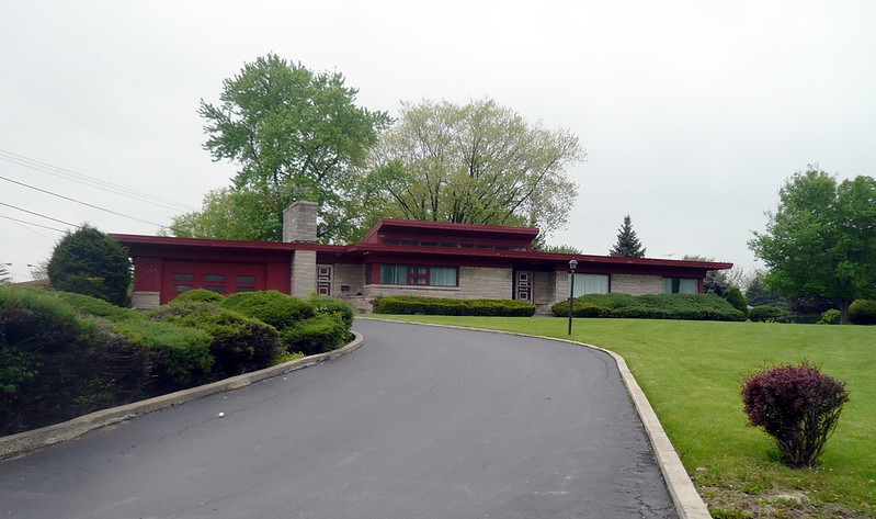 Ranch house, Joliet, Chicago, IL.JPG