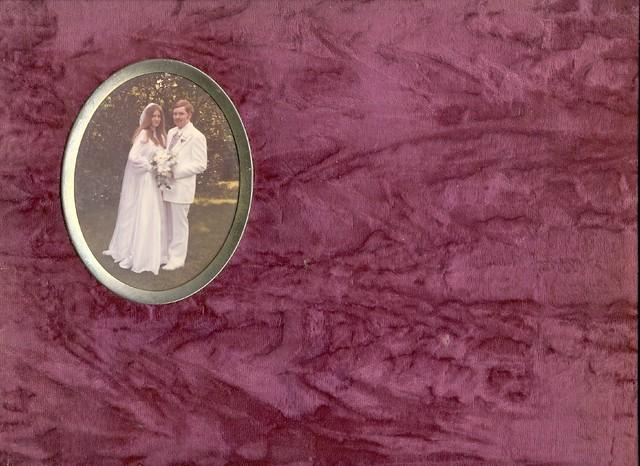 1975 6-28 The Wedding - Thomas  &  Rosemary Banakis 000