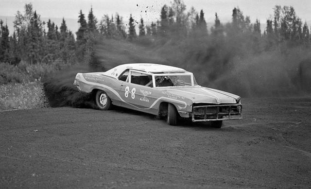 Alaska Auto Racing