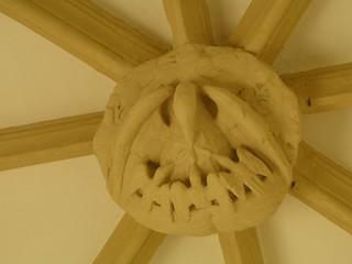 ceiling boss