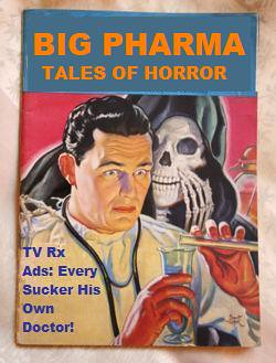 Tales of Big Pharma Horror | by Mike Licht, NotionsCapital.com