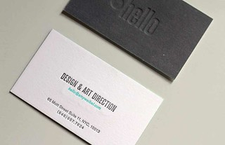 Personal Business Cards | by aaaaamye