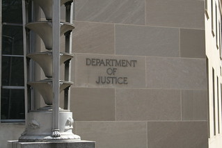 Department of Justice | by skpy