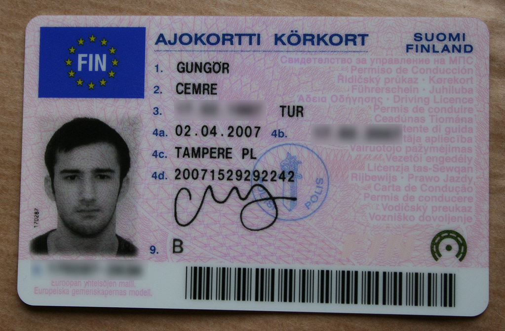 buy finish driver's license online, buy driver's license online in finland, ostaa ajokortti verkossa