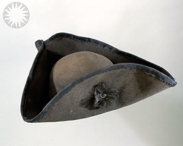 Banned AC2467 Chapeau r/étro Witchy Hat