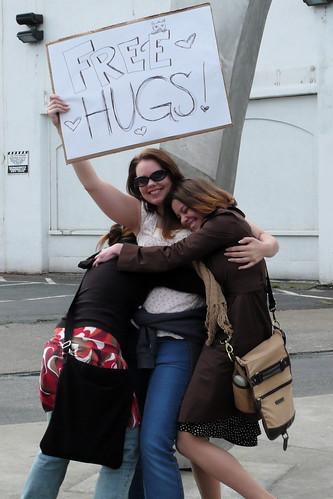 Free Hugs | by Patrick Haney