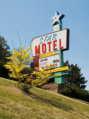 Star Motel 9717