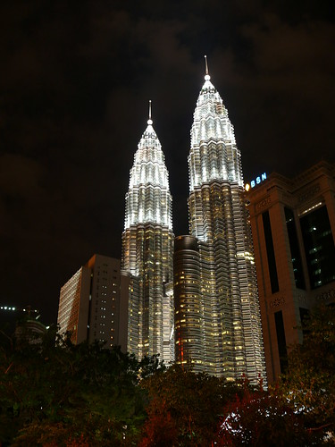 Malaysia | by marnow