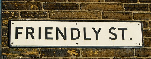Friendly Street | by Tim Green aka atoach