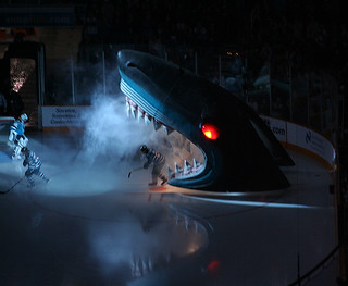 SAN JOSE SHARKS 2007- 08 | by Dave Nelson
